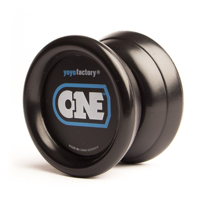 YO-YO ONE BLACK