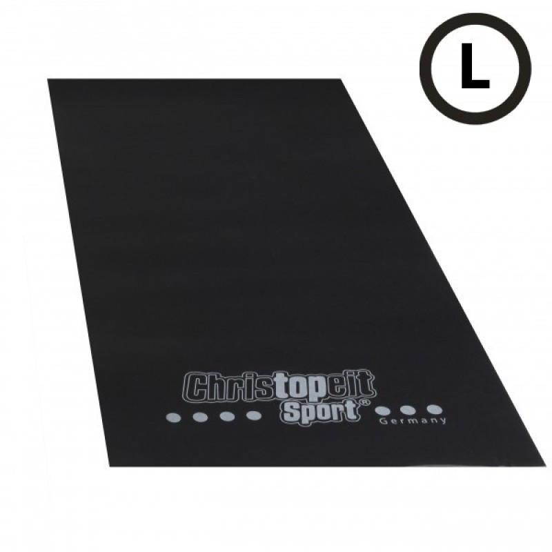 CHRISTOPEIT SPORT paklājs 160x84x0,3cm
