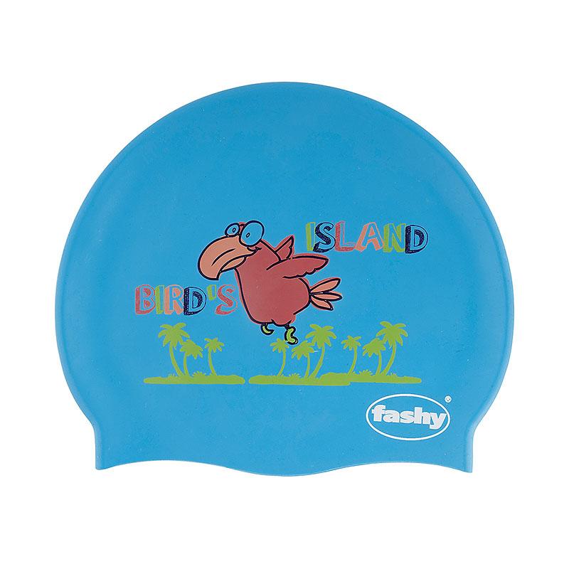 Bērnu silikona cepure
