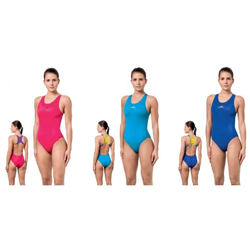Aquafeel Sieviešu kopējais peldkostīms ( 43-roz...