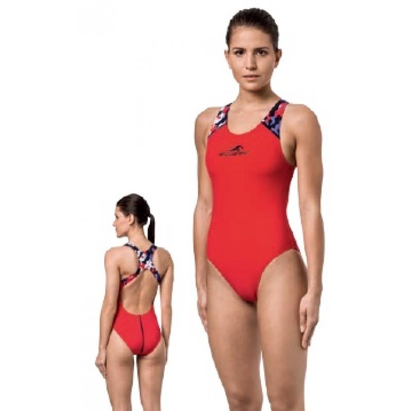 Aquafeel Sieviešu kopējais peldkostīms