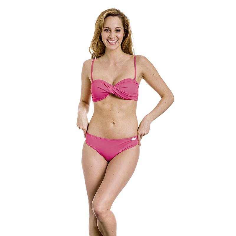 Aquafeel Sieviešu atsevišķais peldkostīms  (20...