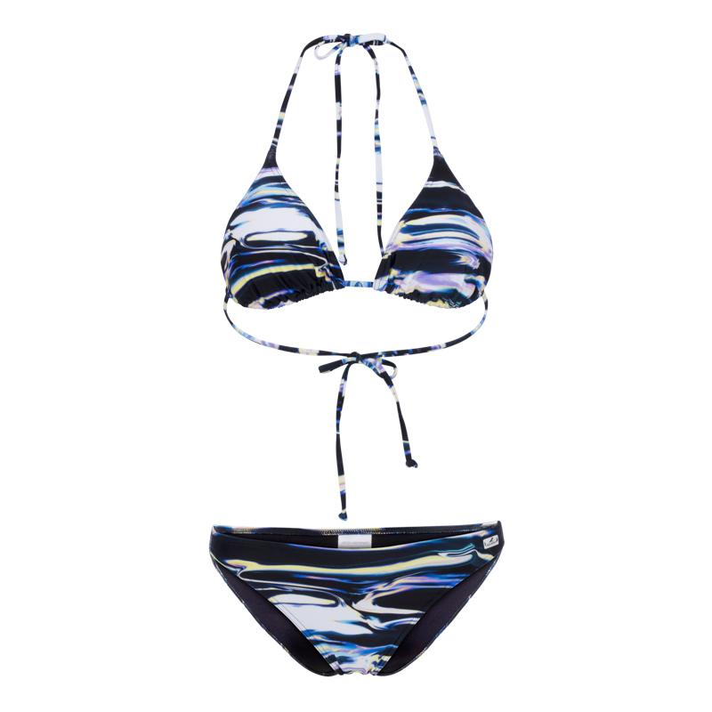 Aquafeel Sieviešu atsevišķais peldkostīms
