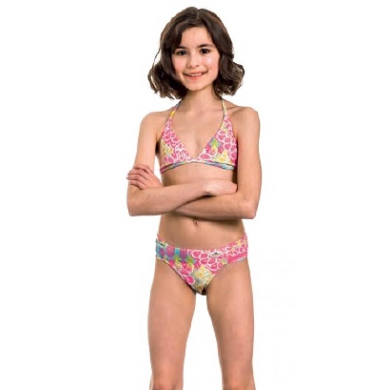 Aquafeel meiteņu atsevišķais peldkostīms