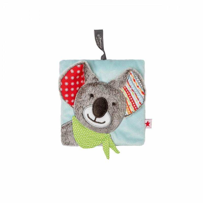 Termofors ar ķiršu kauliņu pildījumu Koala '' Koko...