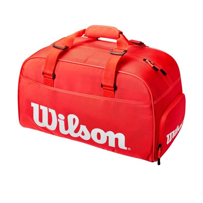 WISLON SPORTA SOMA SUPER TOUR SMALL DUFFLE INFRARE...